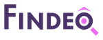 Findeo logo